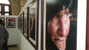 معرض الصور في البصرة