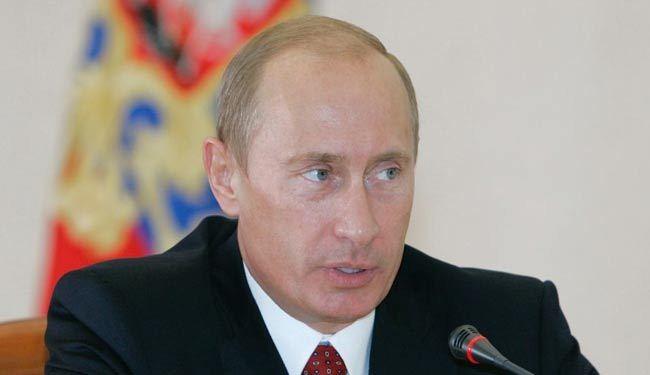 الرئيس الروسي يزور إيران في 12 آب المقبل
