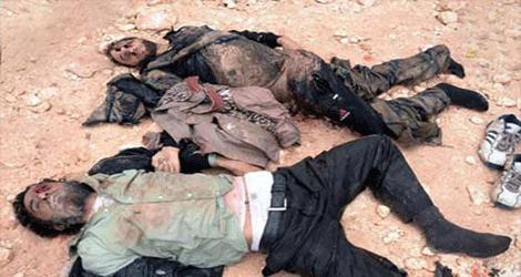 داعش-قتلى-كرمة-علي