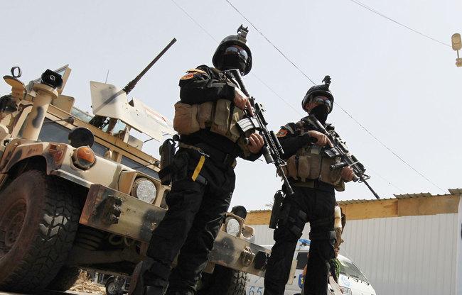 قوات-امنية-في-الانبار