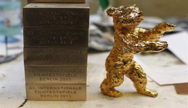 """""""حالة الطفل"""" يفوز بجائزة الدب الذهبي بمهرجان برلين"""