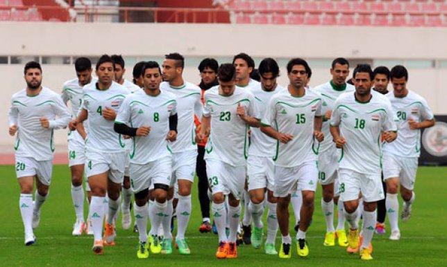 Iraq-team