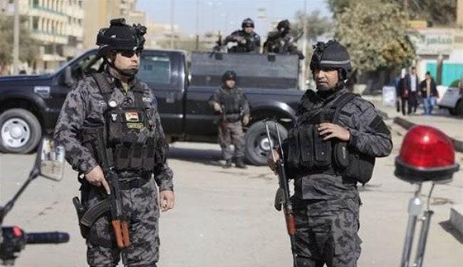 علماء دين عراقيون يدعون لعدم استهداف قوات الامن