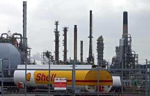 Royal-Dutch-Shell-truck-via-AFP
