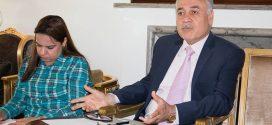 السفير العراقي في مملكة النرويج يدعو الجالية العراقية لاقامة الاسبوع الثقافي العراقي