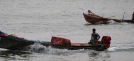 الكويت تطلق سراح اربعة صيادين عراقيين وتوافق على تسليم 14 محكوما آخرين