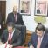 العراق والأردن يتفقان على إنشاء مدينة صناعية مشتركة للمساهمة بإعادة الاعمار