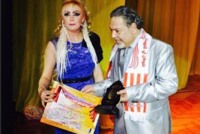 مهرجان همسة العربي في دورته الخامسة يكرم الشاعرة الدكتورة هويدا ناصيف