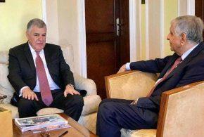وزير النفط يدعو شركة سوناطراك الجزائرية للاستثمار في العراق