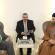 الحكيم يبحث مع كوبيتش مرحلة خروج العراق من البند السابع للأمم المتحدة