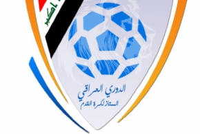الاتفاق مع نحات عراقي لتصميم كأس الدوري الممتاز