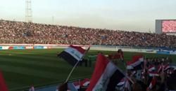 البصرة تستعد لمباراة العراق والسعودية الودية الشهر المقبل