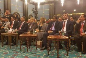 البصرة تحتضن مهرجان المربد الشعري بدورته 32 دورة الشاعر كاظم الحجاج