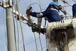 كهرباء الهوير ينجزاعمال الصيانة الوقائية على محولات الشبكة الكهربائية