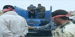 امنية البصرة اعتقال عشرين مطلوبا بعمليات نوعية في البصرة