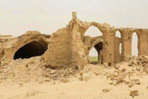 العثور على آثار تحدد مسير الامام الحسين {ع} من مكة الى كربلاء المقدسة