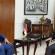 رئيس القضاء الأعلى يؤكد لمستشار الامن الوطني على حماية المخازن العائدة للمفوضية