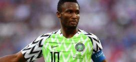 ساعات مرعبة عاشها اوبي ميكيل قبل مواجهة الارجنتين في كأس العالم