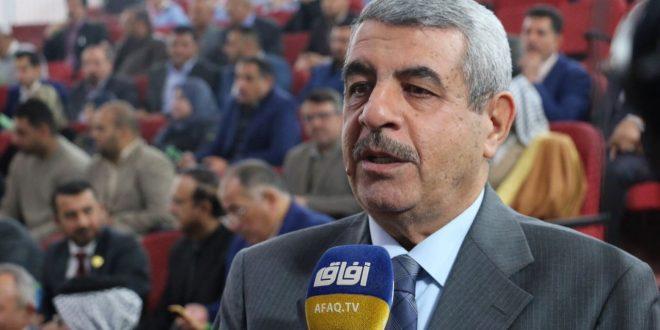 النائب الدكتور خلف عبد الصمد خلف : يصدر بيانا هاما بشأن الاحتجاجات التي شهدتها محافظة البصرة