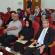 ندوة علمية عن مرض الحمى النزفية ومنع انتشارها تنظمها جامعة كربلاء