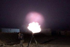 سرايا السلام تُفشل عملية تسلل لداعش شمالي شرق سامراء