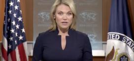 تحذير امريكي لبغداد من عدم الالتزام بالعقوبات المفروضة على ايران