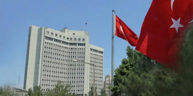 الخارجية التركية : مستعدون لتقديم الدعم اللازم لعودة الأمن في البصرة