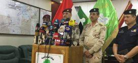 قائد شرطة كربلاء يُعلن نجاح الخطة الامنية لزيارة عاشوراء