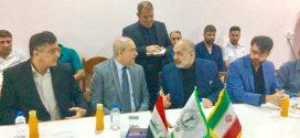 الموانئ العراقية بالتعاون مع القنصلية الايرانية تعقد ورشة عمل في تصنيف السفن والخدمات البحرية