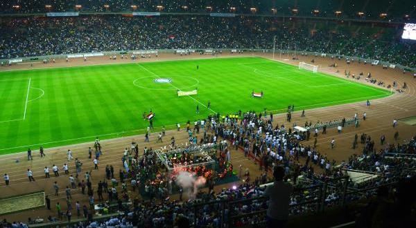 كربلاء: تحتضن نهائيات بطولة كأس الاتحاد الآسيوي نتيجة للاستقرار الأمني فيها