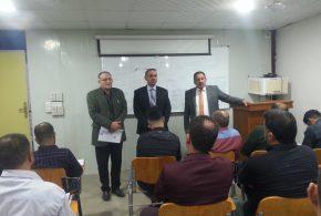 كلية مزايا الجامعة تعلن عن استئناف قبولاتها للعام الدراسي الحالي