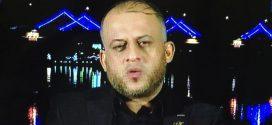 نائب بصري يتهم السعودية بقتل المدنيين في اليمن ويلوح بتشكيل فريق شبابي للدفاع عن اطفال اليمن