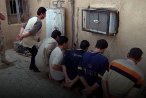 القبض على عصابة سطو مسلح في البصرة