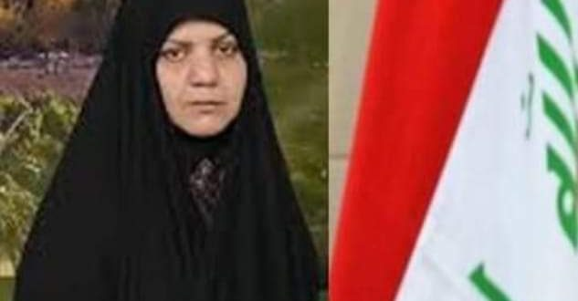 النائبة المياوي تطالب محافظ المثنى تحديد مصيره البقاء في منصبه