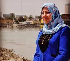 زهرة البجاري: على الحكومة المحلية في البصرة حسم موضوع هيئة استثمار البصرة