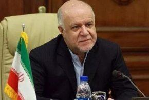 ايران تعلن توفر امكانیة تصدیر بتروكیمیاویات الى العراق
