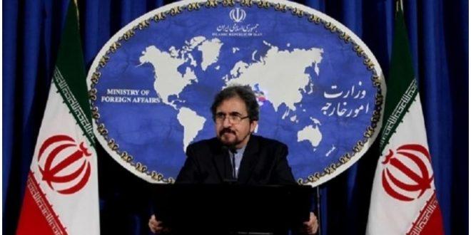 إيران ترد على ترامب بشأن مراقبتها من العراق