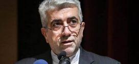 وزير الطاقة الايراني : شركاتنا ستشارك في تطوير شبكة الكهرباء العراقية