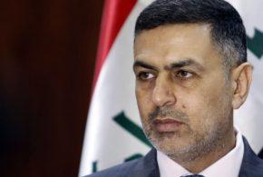 العيداني يطالب وزارة الداخلية بضرورة الاسراع في تنفيذ مشروع منفذ سفوان الحدودي