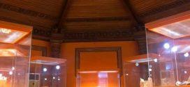 البصره تحتفل بافتتاح متحف الاثار الحضاري