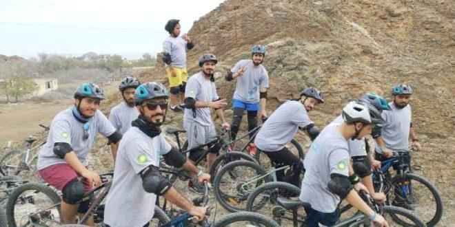 طلبة من جامعة البصرة للنفط والغاز يشاركون بمبادرة شركة BP Global للمبادرين الشباب في الامارات