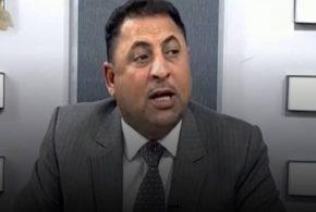 البعيجي يطالب الحكومة العراقية بعدم استلام الارهابيين من سوريا: لسنا مستودعاً لهم