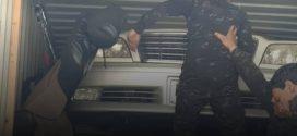 المنافذ الحدودية: إحباط محاولة تهريب أربع عجلات في ميناء أم قصر