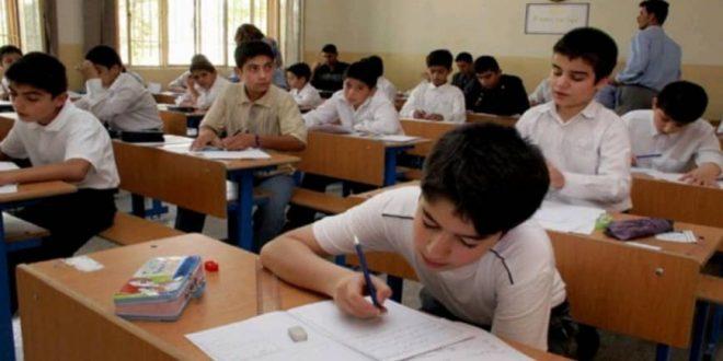 التربية تتحدث عن قرار الدخول الشامل للطلبة في الامتحانات النهائية
