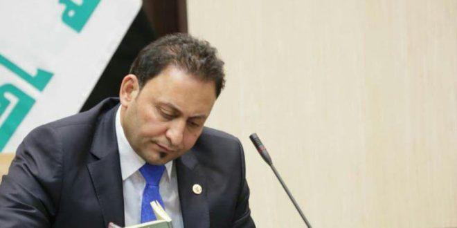 """رئاسة البرلمان تصدر بيانا بشان اعتقال """" رجل دين """" في المنافذ الحدودية بالبصرة"""