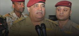 قائد شرطة البصرة يأمر بايقاف العمل بنظام اطعام المنتسبين