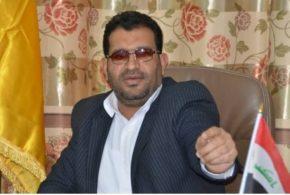 نائب يطالب بإلغاء استقطاع بدل الطعام لمنتسبي قيادة شرطة البصرة