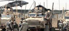رئيس تجمع السند الوطني يعلن يداخل عن وجود لقواعد أميركية في العراق