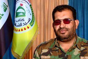 قائد شرطة محافظة البصرة : يعلن عن نزاهة النائب فالح الخزعلي ويشيد بدوره لملاحقة عصابات تهريب النفط