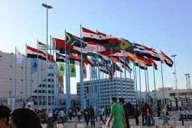 400 رجل أعمال عربي وأجنبي في معرض دمشق الدولي